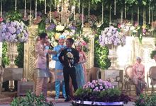Wedding By ArTez Wedding Planner & Organizer by Chanzy Fauzi MC