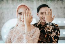 Engagement Makeup by Florencia Melissa by Makeup by Florencia Melissa