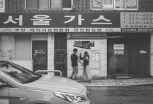 Seoul Couple Session by Karna Pictures