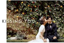 Seoul Studio SS09  Korean Pre-wedding Photography by IDO-WEDDING KOREA