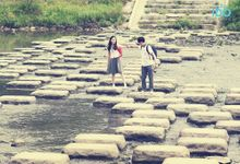 Seoul Destination Photography by IDOWEDDING