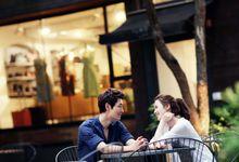 Korea Destination Photography by IDOWEDDING