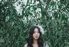 Couple Pre-wedding by Eric Oh  Korean Photographer