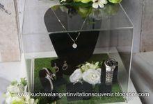 Jewelry Box Mahar MH 04 by Kuchiwalang Art