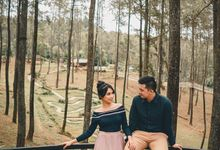 Prewedding Frenki & Shella by KianPhotomorphosis