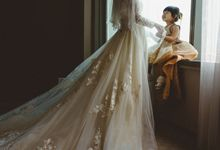 Wedding Joni & Meliana by KianPhotomorphosis