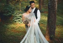 Prewedding Handoyo & Melanie by KianPhotomorphosis
