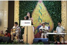 Middle Acoustic - Graha Dirgantara by HEAVEN ENTERTAINMENT