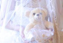 Adrian ❤ Yolanda by The Sweet Honeymoon