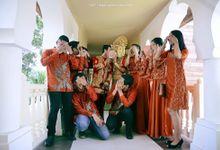 Niko + Lisa Kota Bukittinggi by RAP Wedding