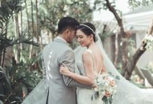 Retha - Kevin Wedding by Karna Pictures