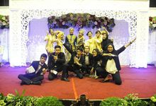 Mutiara & Ridwan Wedding by CARI WEDDING ORGANIZER