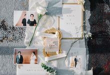 Swissotel PIK - Wedding of Kristian & Wina by JP Wedding Enterprise