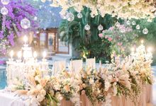 Wedding Sherly & Krisna by Bali Izatta Wedding Planner & Wedding Florist Decorator