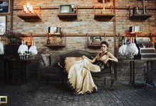 ENGAGEMENT OF KRISNA & BULAN by THE PIXELICIOUS PHOTOGRAPHY