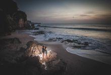 Kristina & Yoseph - Prewedding by Bali Weddings Photography