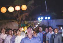 Kristina & Yoseph - Wedding by Bali Weddings Photography