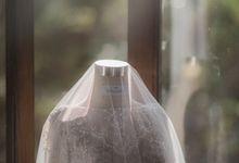 Eco-friendly Bali Wedding by Reynard Karman Photography
