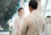 Eco-friendly Bali Wedding by Reynard Karman Photography