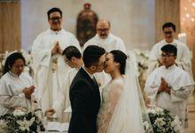 Holy Matrimony Kelvin & Teresa by WYMM Organizer