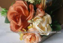 Wedding Ring Box MH 08 by Kuchiwalang Art