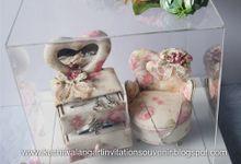 Jewelry Box Mahar MH 05 by Kuchiwalang Art