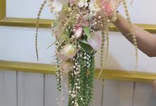 Wedding Vina by Kukua