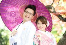 [HOKKAIDO] The Wedding & Co package Yua by The Wedding & Co