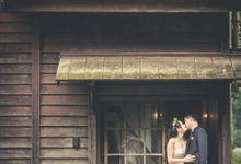 [HOKKAIDO] Historical Village by The Wedding & Co