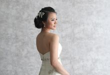 Favor Wedding Gown - Elegance Is Yours by Favor Brides