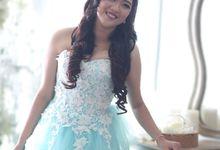 Favor Pre-wedding Gown - Tosca Opera by Favor Brides