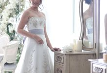 Favor Wedding Gown - Beauty Ordinary by Favor Brides