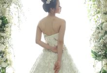 Favor Wedding Gown - Wedding Dream by Favor Brides