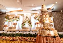 Be happy for this moment by Joelle Decoration