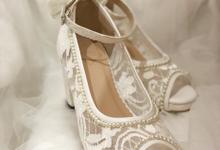 ABALOM White  by Helen Kunu by Kunu Looks