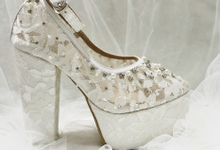 Audelia White by Helen Kunu by Kunu Looks