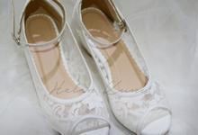 STARRY WHITE by Helen Kunu by Kunu Looks