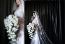 The Wedding Of Mr.Wisnu & Ms.Irene by Meedjin Couture