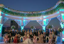 Wedding Day of Kurniawan & Lanny by D'banquet Pantai Mutiara