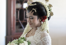 Wedding of Bayu and Diana by Kuvera
