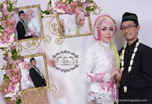 WEDDING TITIN & NANTO by SENJA NUSANTARA FOTO & CINEMATOGRAPHY