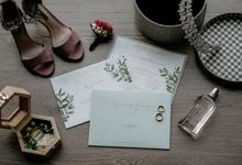 Wedding K&V by WS Photography
