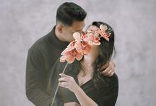 Prewedding Avrian & Putri by Vinema Project