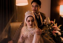 Wedding Moment Chunda & Aji by Vinema Project
