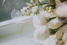 Kelvin & Stella Wedding Day by Sincera
