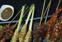 From The Grill by Bali Miracle Catering