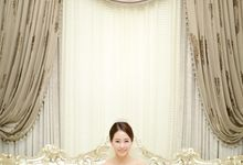 Wedding in Seoul by k folio photography