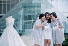 WEDDING MEDWIN & VANNY by lovre pictures