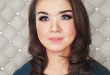 Party Makeup by Kwin Makep Artist