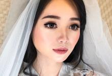 Wedding Makeup by Kwin Makep Artist